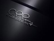 C.P. Perry & Company, Inc. Logo - Entry #5