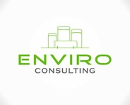 Enviro Consulting Logo - Entry #282