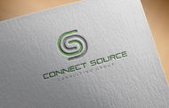 Connect Source Consulting Group Logo - Entry #68
