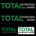 Total Performance Waste Logo - Entry #57