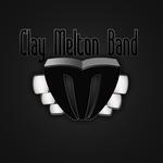 Clay Melton Band Logo - Entry #5
