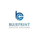 Blueprint Wealth Advisors Logo - Entry #373