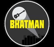 Bhatman Logo - Entry #55