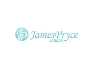 James Pryce London Logo - Entry #54
