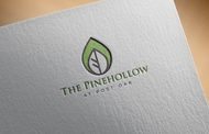 The Pinehollow  Logo - Entry #281