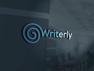 Writerly Logo - Entry #291