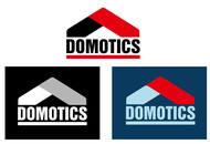 Domotics Logo - Entry #95