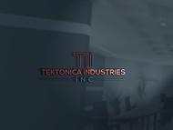 Tektonica Industries Inc Logo - Entry #140