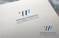Warner Financial Group, Inc. Logo - Entry #92