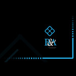 B&A Uniforms Logo - Entry #168