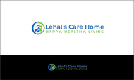 Lehal's Care Home Logo - Entry #85