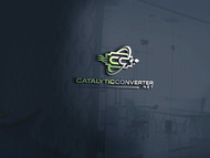 CatalyticConverter.net Logo - Entry #125