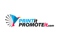 PrintItPromoteIt.com Logo - Entry #231