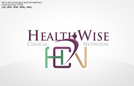 Logo design for doctor of nutrition - Entry #85