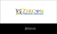Zircon Financial Services Logo - Entry #65