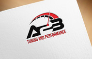A to B Tuning and Performance Logo - Entry #24