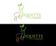 Luquette Farms Logo - Entry #154