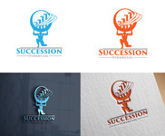 Succession Financial Logo - Entry #326