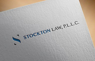 Stockton Law, P.L.L.C. Logo - Entry #137