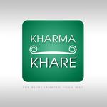KharmaKhare Logo - Entry #147