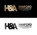 Hanford & Associates, LLC Logo - Entry #267
