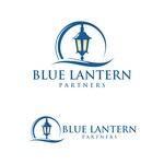 Blue Lantern Partners Logo - Entry #52