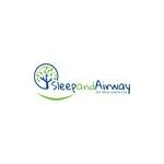 Sleep and Airway at WSG Dental Logo - Entry #566