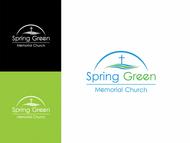 Spring Green Memorial Church Logo - Entry #37