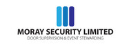 Moray security limited Logo - Entry #271