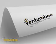 venturebee Logo - Entry #35