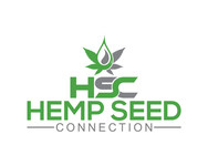 Hemp Seed Connection (HSC) Logo - Entry #27