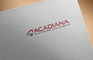 Acadiana Fire Extinguisher Sales and Service Logo - Entry #124