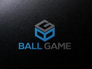 Ball Game Logo - Entry #62