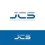 jcs financial solutions Logo - Entry #214