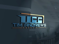 Tim Andrews Agencies  Logo - Entry #128