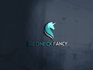 Redneck Fancy Logo - Entry #323