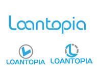Loantopia Logo - Entry #110