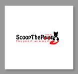 ScoopThePoop.com.au Logo - Entry #31