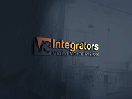 V3 Integrators Logo - Entry #217