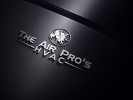 The Air Pro's  Logo - Entry #214