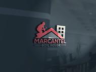 Marcantel Boil House Logo - Entry #147