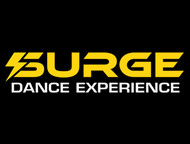 SURGE dance experience Logo - Entry #109