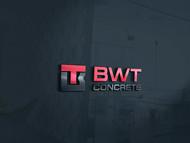 BWT Concrete Logo - Entry #205