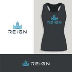 REIGN Logo - Entry #184