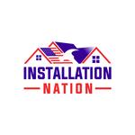 Installation Nation Logo - Entry #99