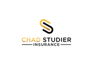 Chad Studier Insurance Logo - Entry #78