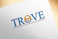 Trove Logo - Entry #204