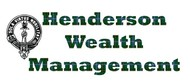 Henderson Wealth Management Logo - Entry #89