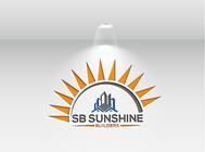 Sunshine Homes Logo - Entry #28