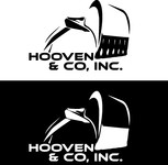 Hooven & Co, Inc. Logo - Entry #14